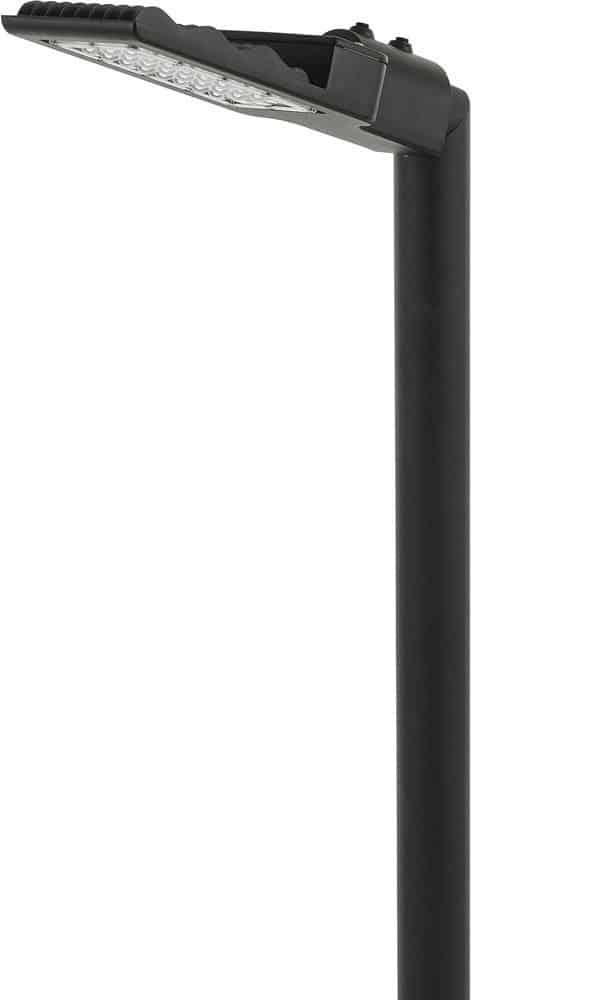 Lampa Stojąca Pathway Led M 9252 Nowodvorski Ip44